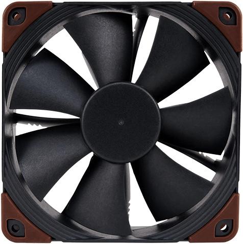 [DOSSIER] Les ventilateurs, lesquels choisir ? Noctua-black