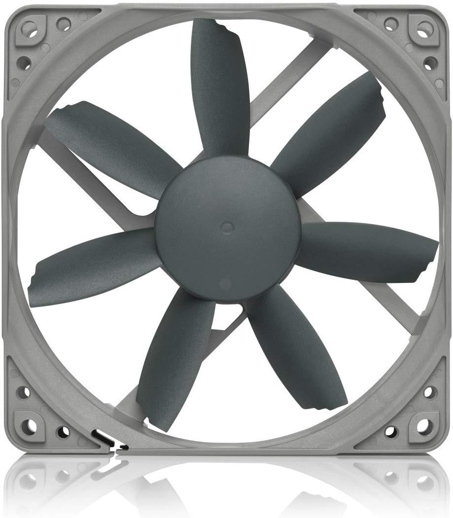 [DOSSIER] Les ventilateurs, lesquels choisir ? Noctua-gris