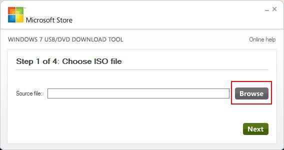 WINDOWS 10 1709 (installer, télécharger l'ISO et créer une clé ou DVD) Usb-dvd-1