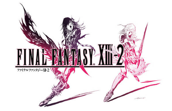 Conférence 2011 de Square Enix Ff13-2