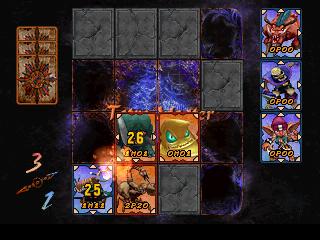 Jeux de cartes Final Fantasy 8 et 9 Tm3