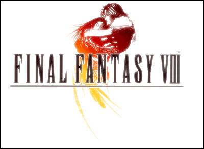 Final Fantasy Ffviii_logo