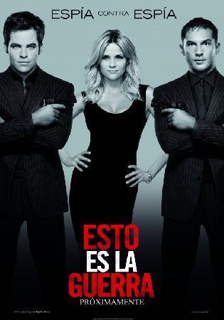 Cine de Comedia Esto-es-la-guerra-1-10008946
