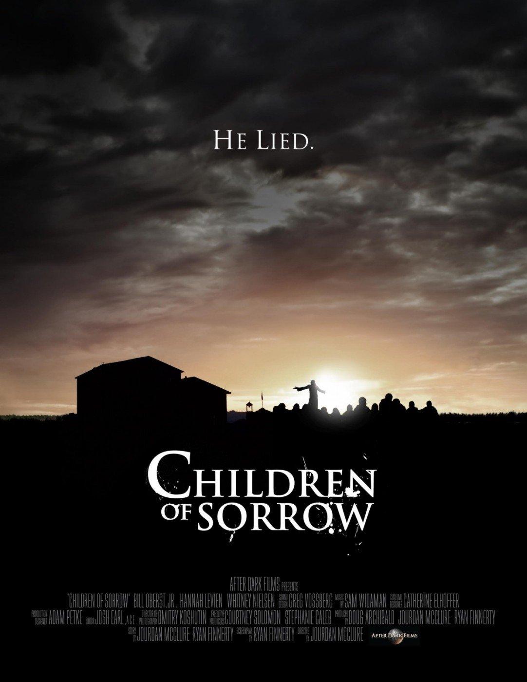 Sectas  - Página 5 Children-of-sorrow