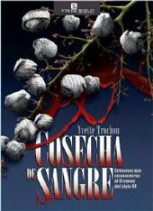 La Residençia - Página 4 Cosecha-de-sangre-por-Yvette-Trochon