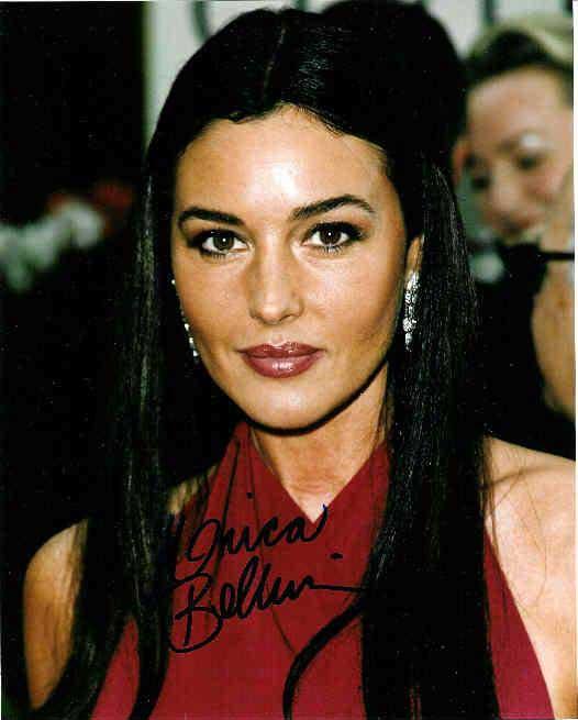 Monica Belucci  Monica-Bellucci