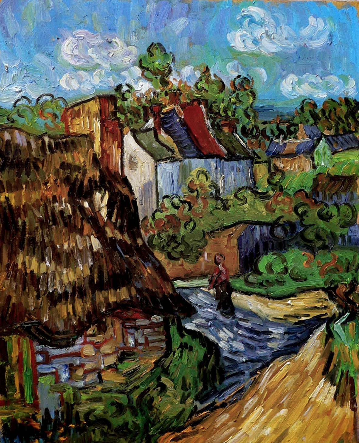 Vincent van Gogh - Page 6 0033910103016