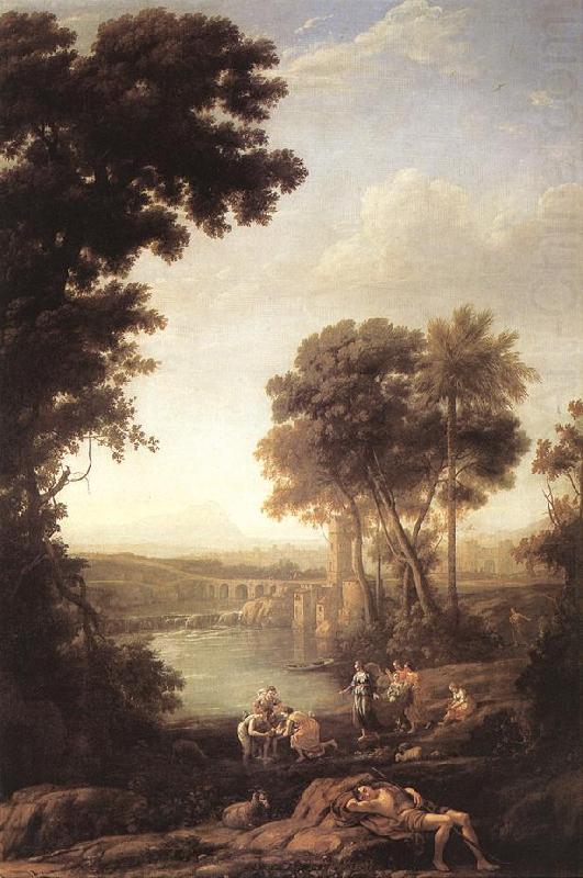 Claude Lorrain, (1600-1682) Claude%20Lorrain19