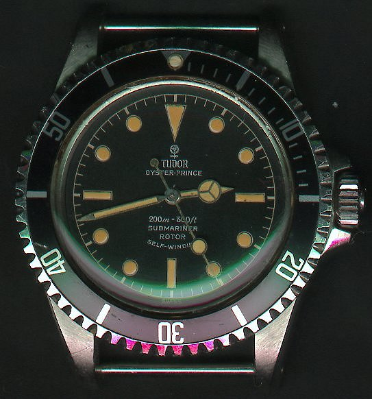 Tudor Submariner Tudseals