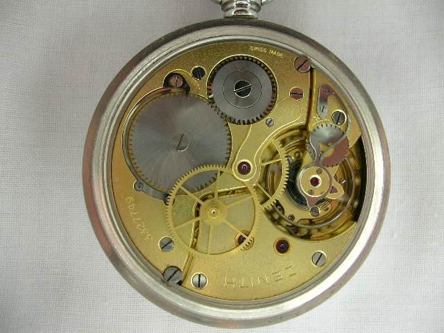 Un chrono très atypique R336m