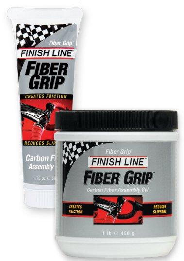 Manchon de serrage de la tige de selle : remplacement, nettoyage et réglage - Page 3 Big_Fiber_Grip_Family