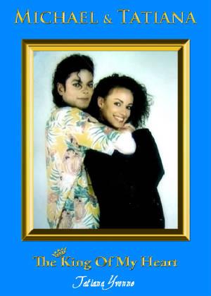 "Tatiana Yvonne rilascia un nuovo libro: ""King of my heart"" MJTYbookcover.jpg.w300h420"