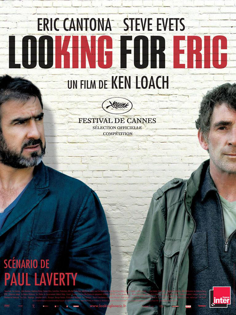 Looking for Eric (2009) 000258-poster