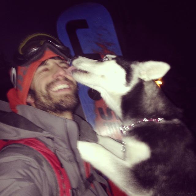 Aurora's Alaskan Life AuroraNov4