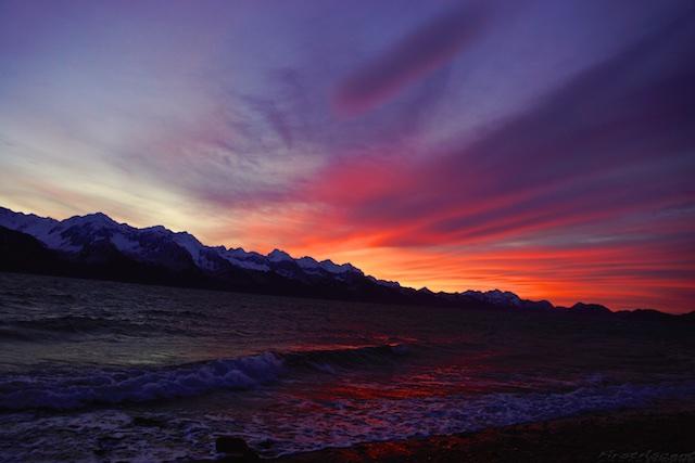 Aurora's Alaskan Life AuroraNov6