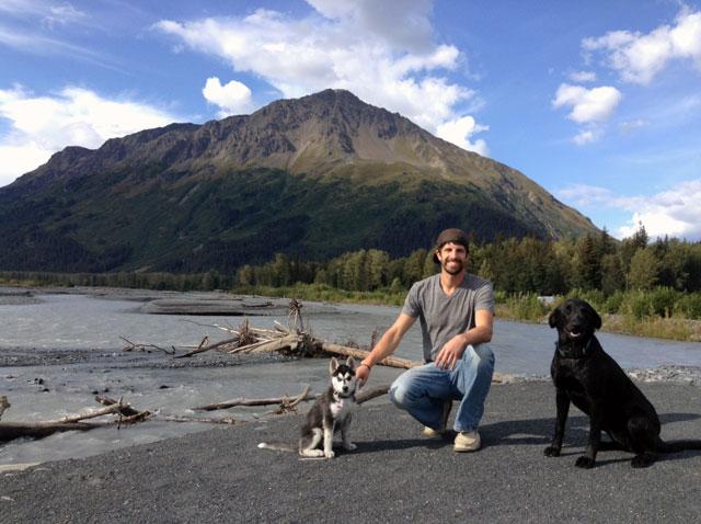 Aurora's Alaskan Life AuroraSeward5