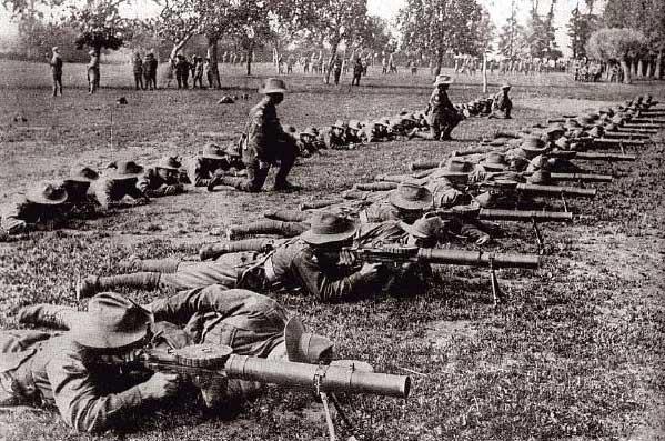 armée australienne 09