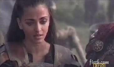 Aishwarya Rai: New Movie Tg024m