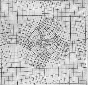 Tests de logique (nicologic) Abstraction Escher