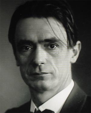 Cenni Biografici di Rudolf Steiner  Steiner