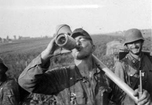 Blitzkrieg: opération Prüfstand Nederland-05