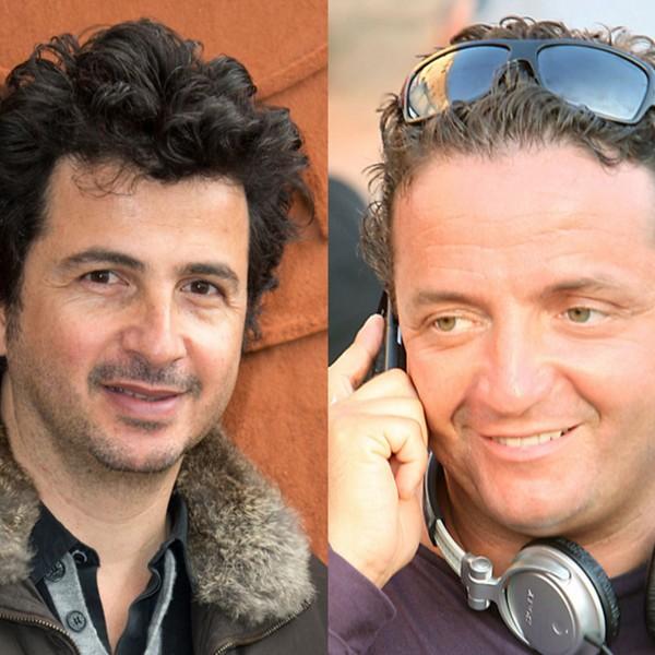 chanteurs et acteurs avant et aujourd hui  David_et_jonathan_2009