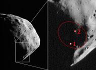 Mars Express - Mission en orbite martienne - Page 2 Phobosc