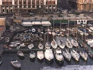 Napoli In Bici - Domenica 14 Giugno 2009 213