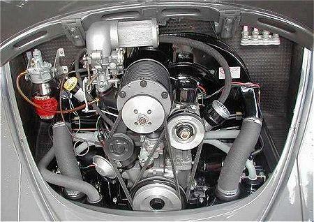 Vintage Speed 34cv