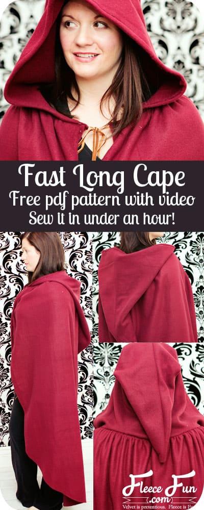 [Multi] Cape Fast-free-cape-pattern-and-tutorial