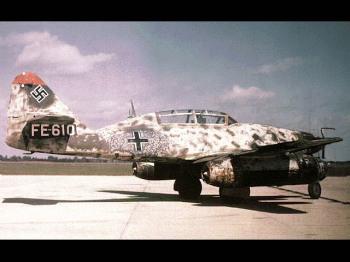 Messerschmitt Me 262 Messerschmitt-me-262-chasse-de-nuit