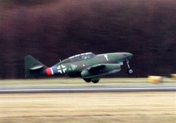 Messerschmitt Me 262 Me-262-takeoffjg_2