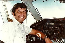Voo BA 009 - falha nos 4 motores do 747 em Junho/1982 5