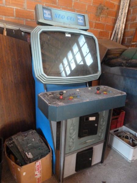 Souvenirs de bornes à l'époque des salles de jeux P1040437-2