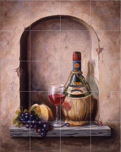 I TRE CEDRI (una storia da raccontare). Chianti-vino-chianti