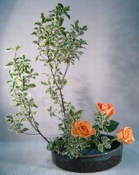 cvjetni aranžmani Ikebana-flower-arrangement