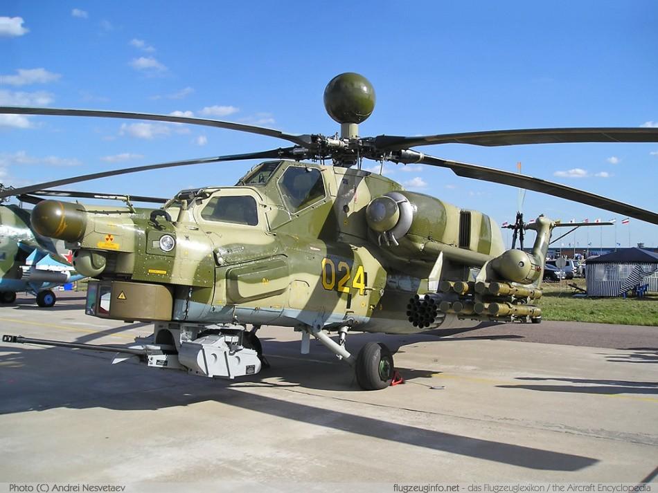 الجيش المصرى استراتجيات و تحديات Mi28n_nesvetaev