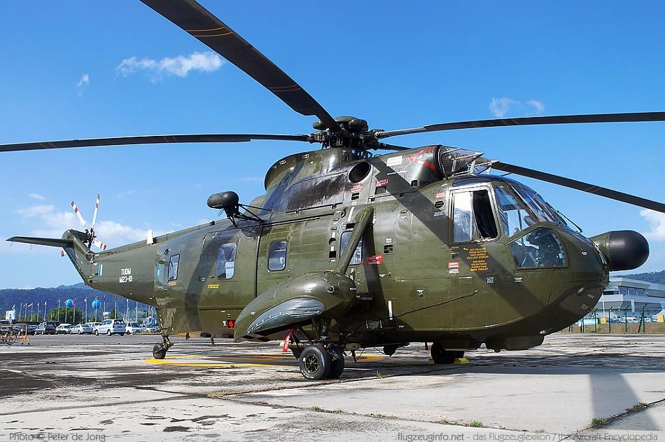القوات المسلحة التونسية *شامل* Sikorsky_s61_peterdejong