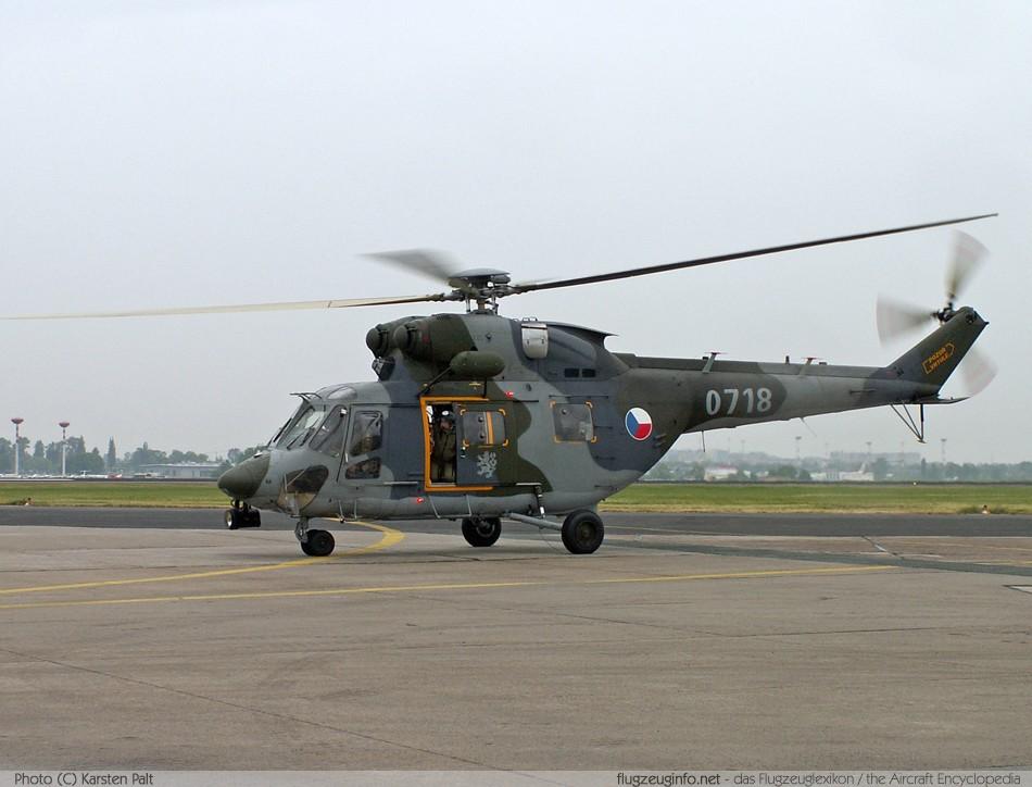 Projet KUH - Hélcoptère Multirôle W3a_kp
