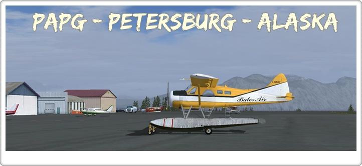 PAPG - Petersburg - unsere erste Homebase PAPG02
