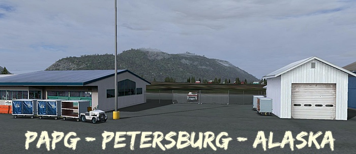 PAPG - Petersburg - unsere erste Homebase PAPG03
