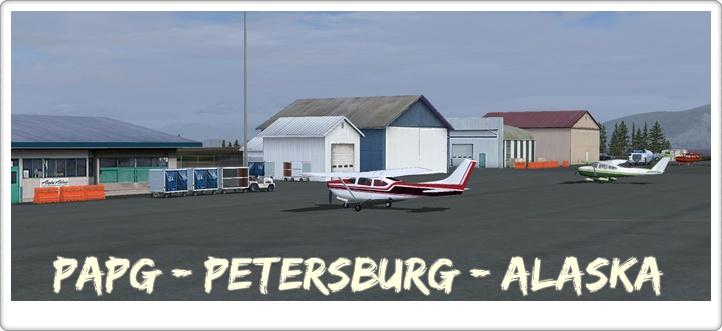 PAPG - Petersburg - unsere erste Homebase PAPG05