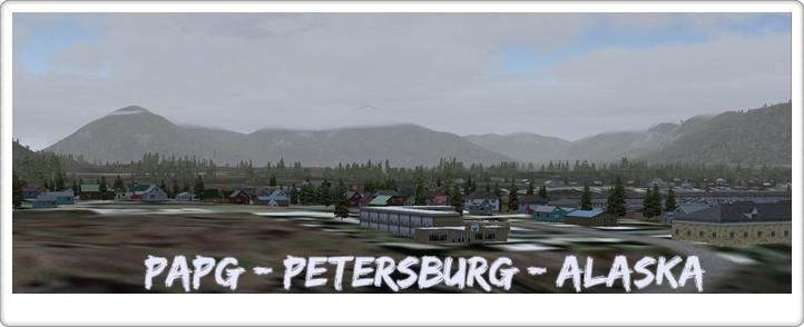 PAPG - Petersburg - unsere erste Homebase PAPG07