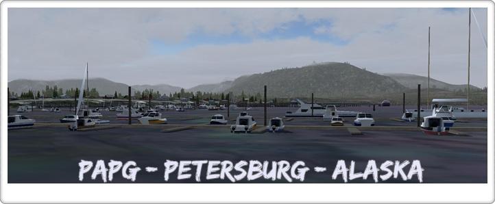 PAPG - Petersburg - unsere erste Homebase PAPG09