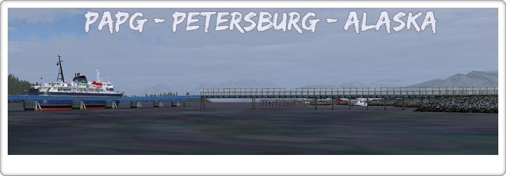 PAPG - Petersburg - unsere erste Homebase PAPG10