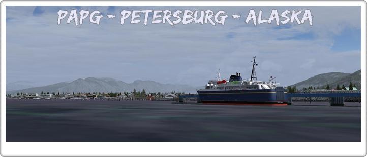 PAPG - Petersburg - unsere erste Homebase PAPG12