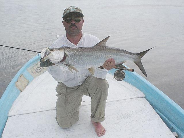 Equipo de Pesca para pescar en el Mar por Carlos Godoy Bibiloni Car20055