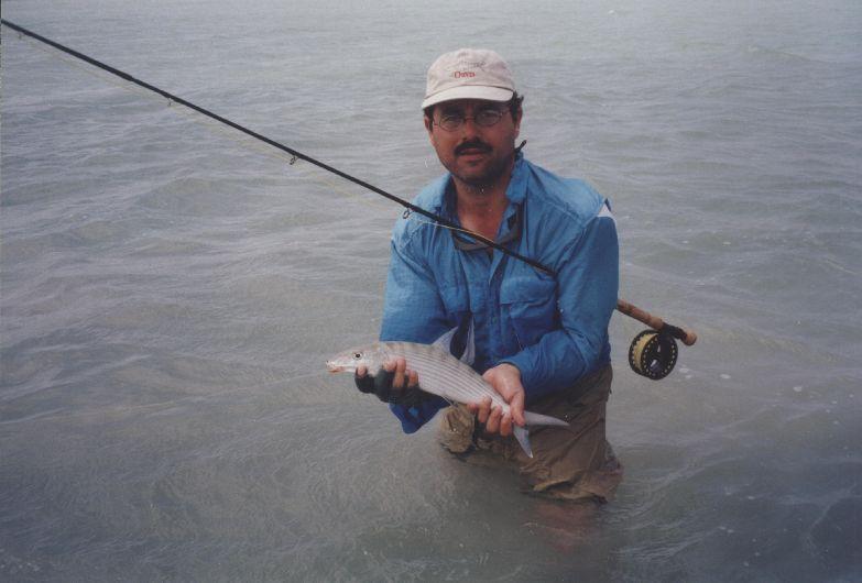 Equipo de Pesca para pescar en el Mar por Carlos Godoy Bibiloni Xcalak4