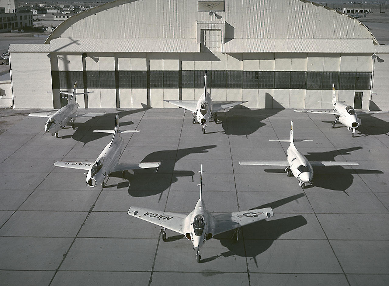 Авионот на Путин 60-talets_x-planes