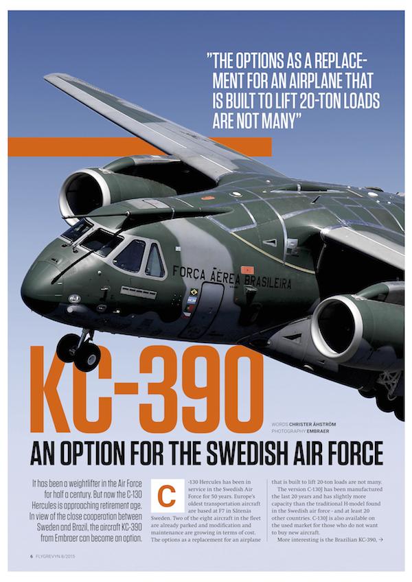 Brasil - Página 41 Embraer-KC-390